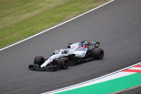 予選-ウィリアムズ01