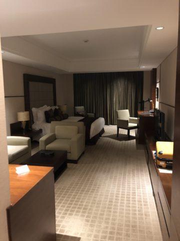 無錫市-10-ホテル広過ぎ