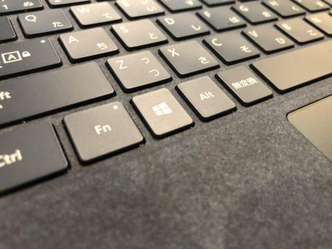 surface-go-導入記-05-signature-タイプカバー