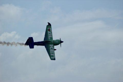 最後のレッドブル・エアレース-17