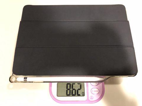 surface-go-導入記-07-iPad-proの重量