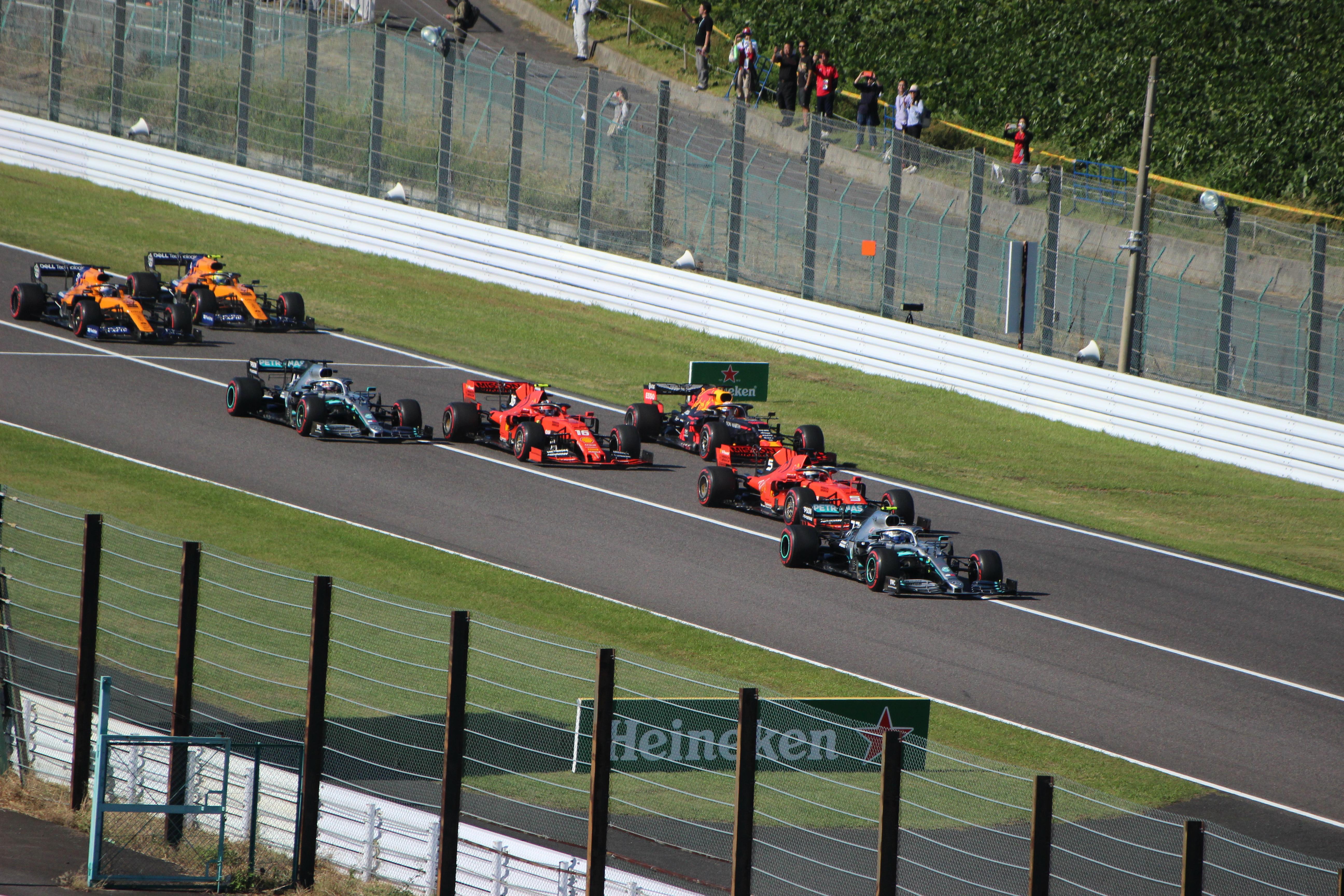 F1日本グランプリ決勝-27