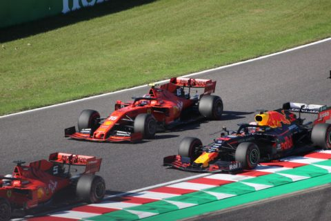F1グランプリ2019を振り返る-05