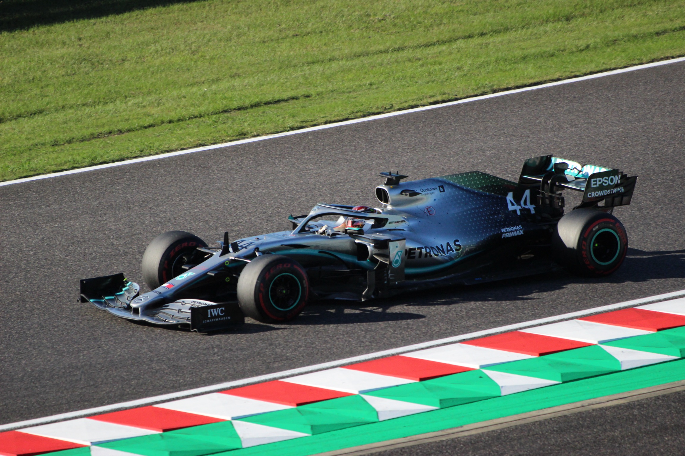F1グランプリ2019を振り返る-02