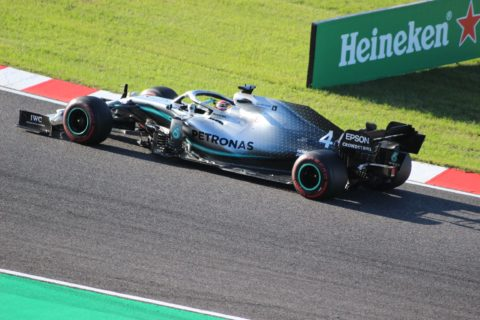 F1グランプリ2019を振り返る-01