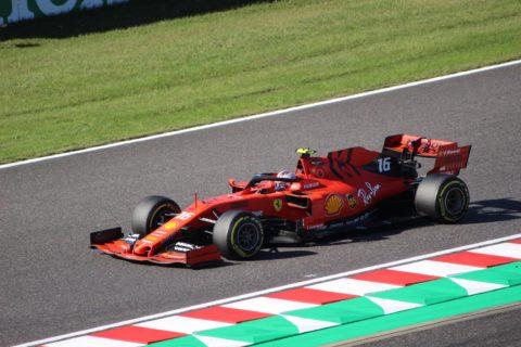 F1グランプリ2019を振り返る-03
