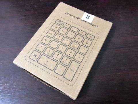 仕事PCのキーボードを再考する - ELECOM TK-SLP01BK/EC-01