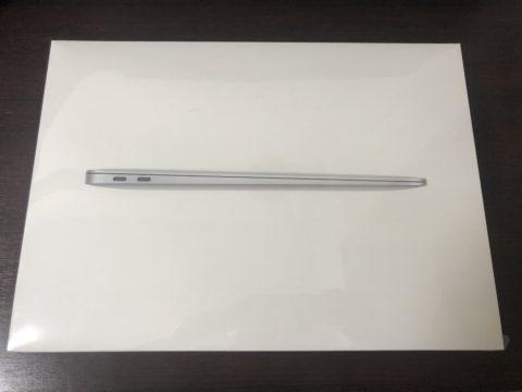 また余計なモノを。。。- MacBook Air-04