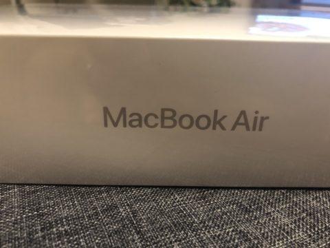 また余計なモノを。。。- MacBook Air-02