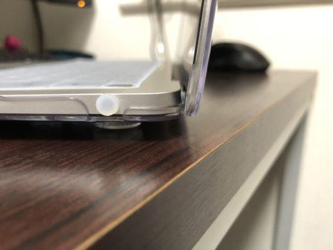 また余計なモノを。。。- MacBook Air-14