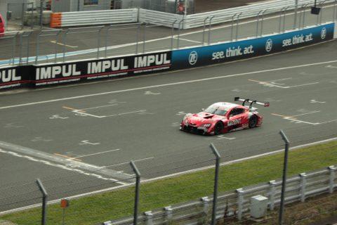 たかのこホテル FUJI 300km RACE-18-ZENT-Supra