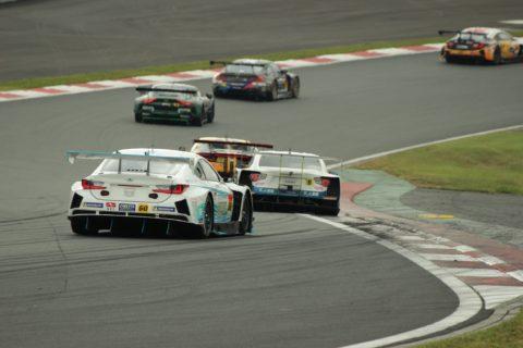 たかのこホテル FUJI 300km RACE-22-GT300