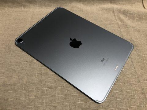戻ってきた-iPad Air 4th-02