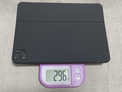 戻ってきた-iPad Air 4th-04-Smartkyeboard Folio