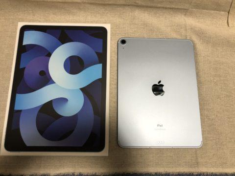 戻ってきた-iPad Air 4th-09