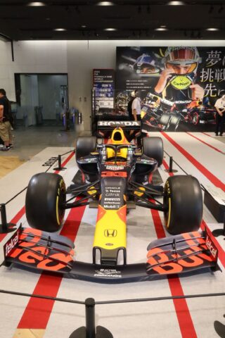 Honda F1 2021 2nd Stage-27 RB16B